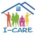 Icône du site Projet I-CARE